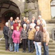 Historische Stadtführung durch Recklinghausen